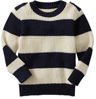 Gap Wide-striped sweater