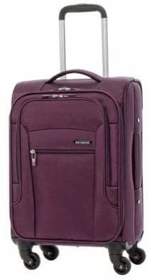 Samsonite Glidease 21-Inch Carry-On Spinner Suitcase