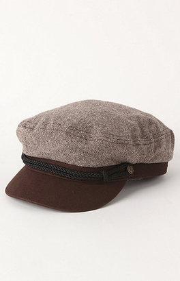 Brixton Fiddler Chambray Hat