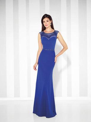 Cameron Blake - 117606 A-Line Gown