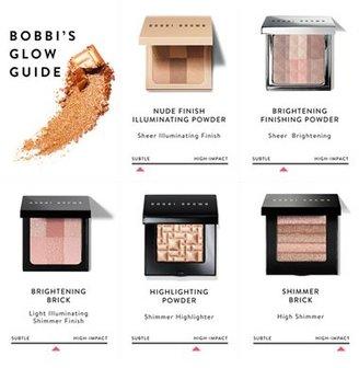 Bobbi Brown 'Bronze' Shimmer Brick Compact - No Color