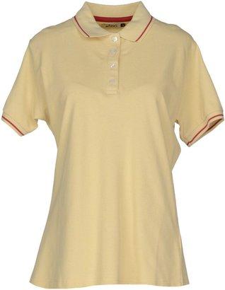 Asics Polo shirts