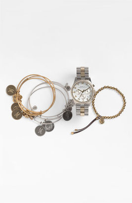 Alex and Ani 'St. Christopher' Wire Bangle