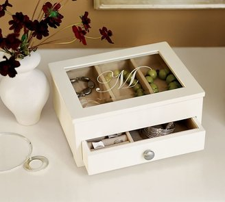 Isabella Collection Jewelry Box