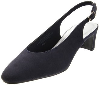 Annie Shoes Women's Chic Slingback Pump