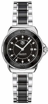 Tag Heuer Analog Formula 1 WAH1314.BA0867 Steel Watch