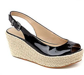 Arturo Chiang Lilli Espadrille Wedges