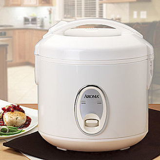 JCPenney Aroma 8-Cup Rice Cooker