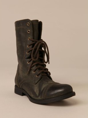 Free People Lace Up Terri Boot