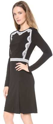 Tory Burch Maci Dress