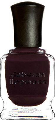 Deborah Lippmann Dark SideOf The Moon Nail Color