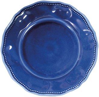Le Cadeaux Provence Solid Blue Cereal Bowl