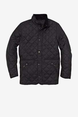 French Connection Quilted Leightweight Jacket