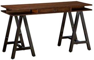 PBteen Customize-It Storage A-Frame Desk