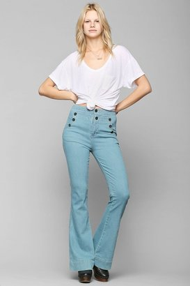 BDG Extreme Flare Jean