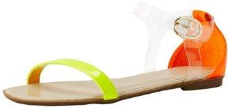 C Label Women'S Jacqueline 3 Sandal