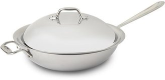 All-Clad Chef's Pan