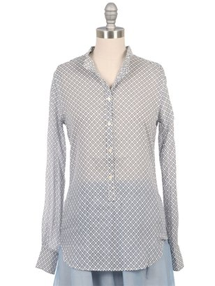 Forte Forte Patterned Tunic