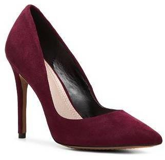 Charles by Charles David Suede Pact Pump