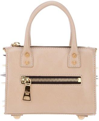 Ruthie Davis 'Dr Spike Mini' Bag