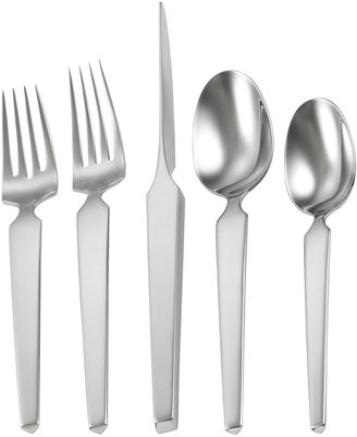 Zwilling J.A. Henckels Zwilling J. A. Trialon 18/10 Stainless Steel 5-Pc. Place Setting