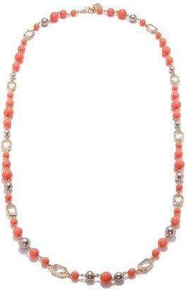 Anne Klein 42 Inch Necklace