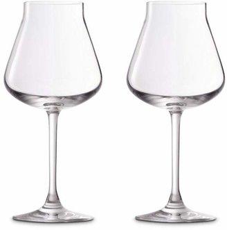 Baccarat Chateau White Wine Glass, Set of 2