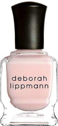 Deborah Lippmann Women's Nail Polish - Baby Love $18 thestylecure.com