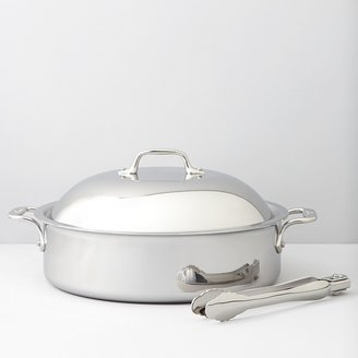 All-Clad 6-Quart French Braise Pot
