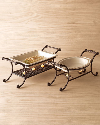 GG Collection Oversized Serving Dishes