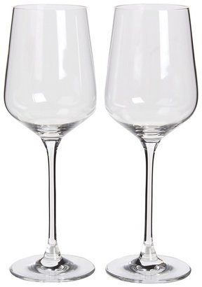 Oneida Compose White Wine - Set of 2 (Clear) - Home