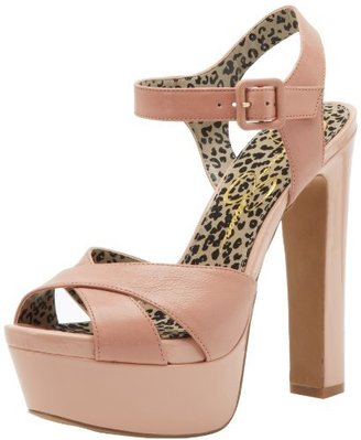 Jessica Simpson Women's Kierstin Sandal