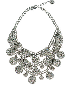 Kate Spade accessories Lady Marmalade Necklace