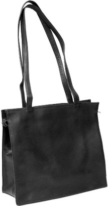 Royce Leather Vaquetta All-Purpose Bag