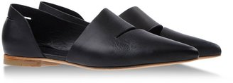 McQ by Alexander McQueen Loafers
