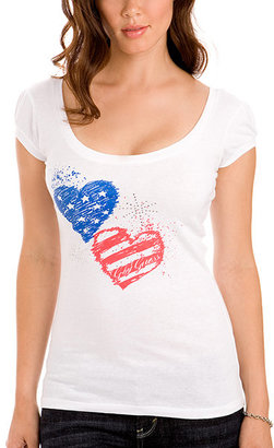 G by Guess Fourth of July Tee