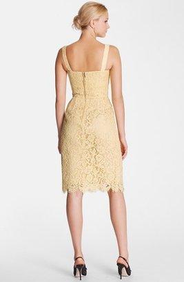 Dolce & Gabbana Lace Tank Dress