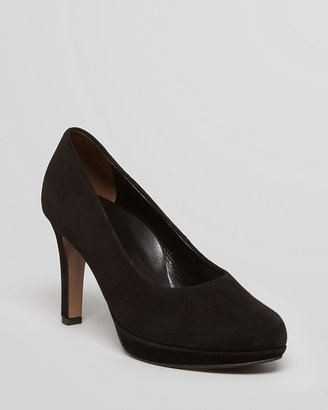 Paul Green Platform Pumps - Olisa High Heel