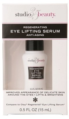 Studio 35 Eye Lifting Serum with Daily Regenerating Cleanser