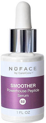NuFace Smoother (S2) Peptide Serum 1 oz (30 ml)
