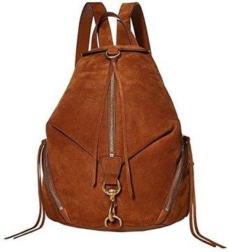 Rebecca Minkoff Julian Backpack (Equestrian) Backpack Bags