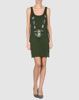 Vena Cava VIVA VENA! BY Short dresses