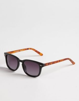 Marc New York ANDREW MARC Square Sunglasses