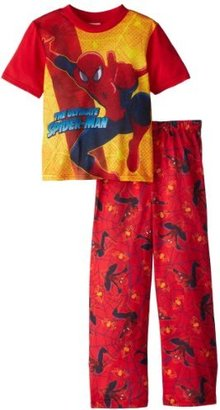 Spiderman Big Boys' Pajama Set