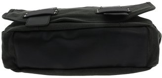"""Kenneth Cole Reaction Don't Mess Out On"""" - 4"""" Single Gusset Messenger Bag"""