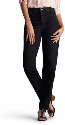 Lee Relaxed Fit Side-Elastic Jeans