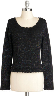 MinkPink Mink Pink In Living Colorful Sweater