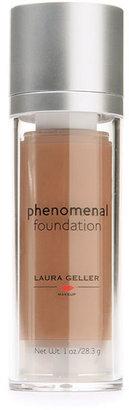 Laura Geller Beauty Phenomenal Foundation, Medium & Deep 1 oz (28.3 g)