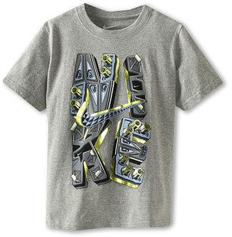 Nike Kids EF Soles Short-Sleeve Tee (Little Kids/Big Kids)