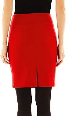 JCPenney by&by Pencil Skirt
